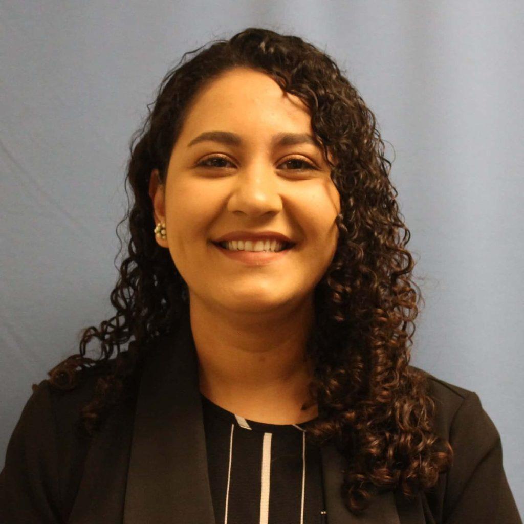 Julia Romero-Torres '18, Assistant Director of Advancement Services at Vanguard University