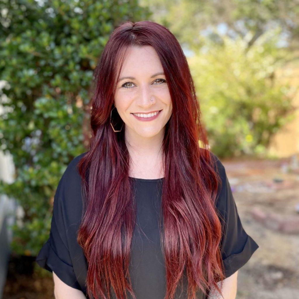 Melanie (Vogel) Turnipseed, Advancement Communications at Vanguard University